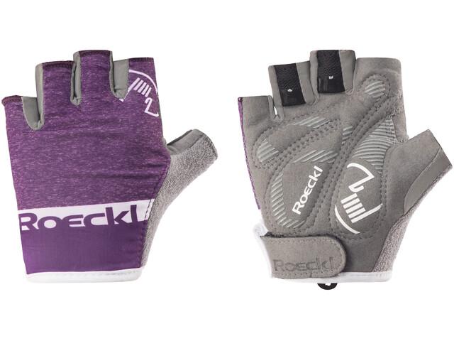 Roeckl Ziros Handschuhe purple